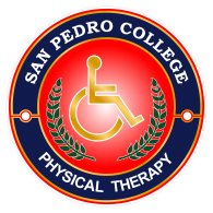 Logo of San Pedro College - Physical Therapy