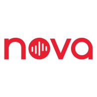 Logo of Radio Nova