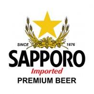 Logo of Sapporo