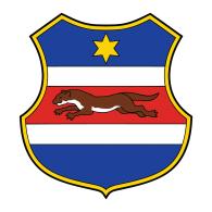 Logo of Slavonija i Baranja Grb
