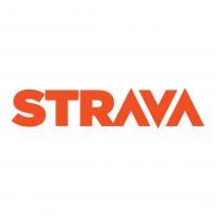 Logo of Strava