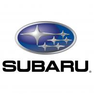 Logo of Subaru