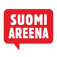 Logo of Suomi Areena