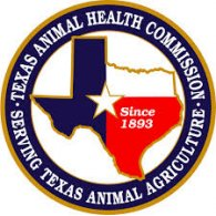 Logo of Texas Animal Health Commission