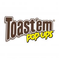 Logo of Toast 'Em Pop-Ups