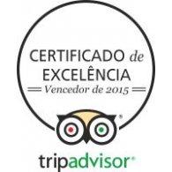 Logo of TripAdvisor Certificado