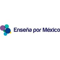 Logo of Enseña por México