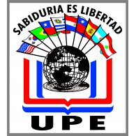 Logo of Upe