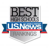 Logo of US News Best Schools