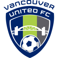 Logo of Vancouver United FC