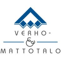 Logo of Verho- ja Mattotalo