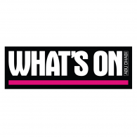 Logo of What's On Abu Dhabi