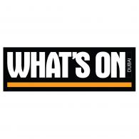 Logo of What's On Dubai