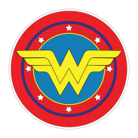 Wonder woman brands of the world download vector logos and logotypes - Wonder woman logo vector ...