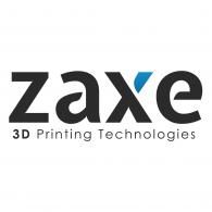 Logo of Zaxe 3D Printing Technologies