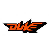 Logo of KTM Duke