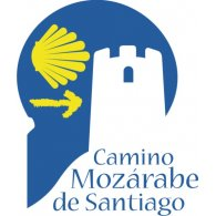 Logo of Camino Mozarabe de Santiago
