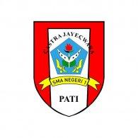 Logo of Sma N 1 Pati