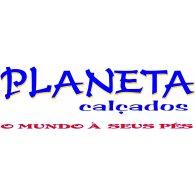 Logo of Planeta Calçados