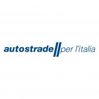 Logo of Autostrade per l'italia
