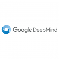 Logo of Google DeepMind