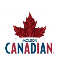 Logo of Molson Canadian