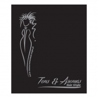 Logo of Tons e Aromas