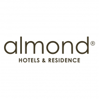 Logo of Almond Hotels & Residence