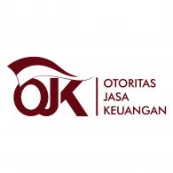 Logo of Ojk Indonesia