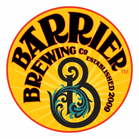 Logo of Barrier Brewing Co.