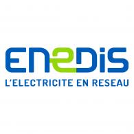 Logo of Enedis