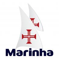 Logo of Marinha