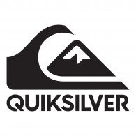 Logo of Quiksilver