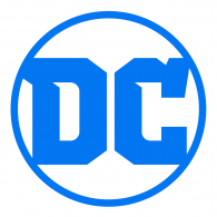 Logo of DC Comics