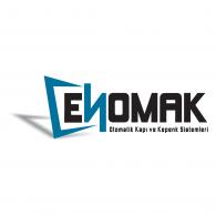 Logo of Fotoselli kapı Sistemleri Enomak