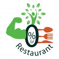 Logo of Zero Diet Restaurant