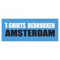Logo of T-shirts Bedrukken Amsterdam