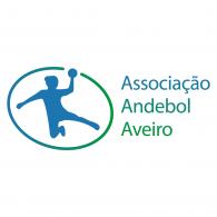Logo of Associação de Andebol de Aveiro