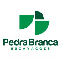 Logo of Pedra Branca Escavações