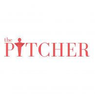 Logo of The Pitcher