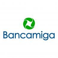 Logo of Bancamiga