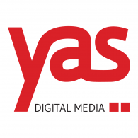 Logo of Yas Digital Media LLC