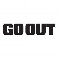 Logo of Go Out Magazine