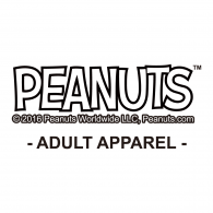 Logo of Peanuts
