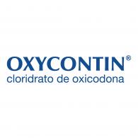 Logo of Oxycontin