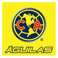 Logo of Águilas del América