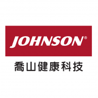 Logo of Johnson Fitness