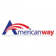 Logo of American Way Transportation