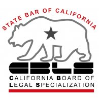 Logo of State Bar of California