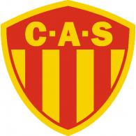 Logo of Club Atlético Sarmiento de Resistencia Chaco